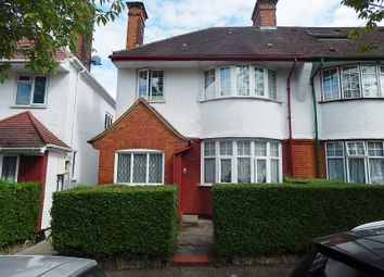 Thumbnail 2 bed flat to rent in Alba Gardens, Golders Green