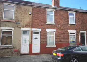 Thumbnail 2 bedroom terraced house for sale in Don Street, Wheatley, Doncaster