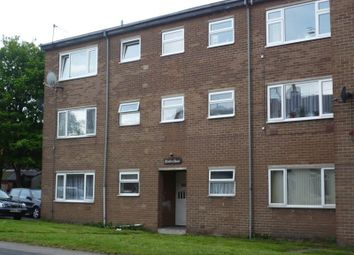 Thumbnail 1 bedroom flat to rent in Dunbar Street, Wakefield