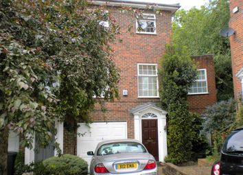 Thumbnail 5 bed terraced house to rent in Heatherdale Close, Kingston, Next To Richmond Park