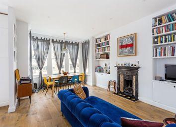 Thumbnail 2 bed flat for sale in Rosebery Gardens, London
