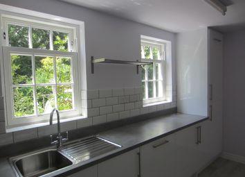 Thumbnail 2 bed mews house to rent in Stratford Road, Ettington, Stratford-Upon-Avon