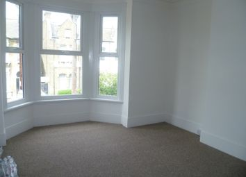 Thumbnail 2 bed flat to rent in Clova Road, London