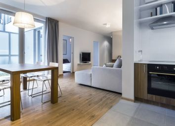 Thumbnail 1 bed flat for sale in Hurst Street, Birmingham