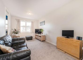 Thumbnail 1 bed flat to rent in Holley Road, London