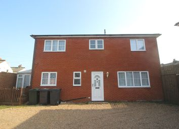 3 bed detached house for sale in Firle Road, Eastbourne BN22