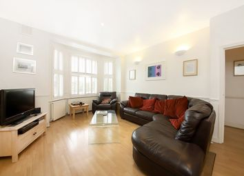 Thumbnail 3 bedroom flat for sale in Underhill Road, East Dulwich, London