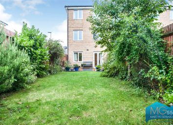 4 bed end terrace house for sale in Bampton Drive, Mill Hill, London NW7