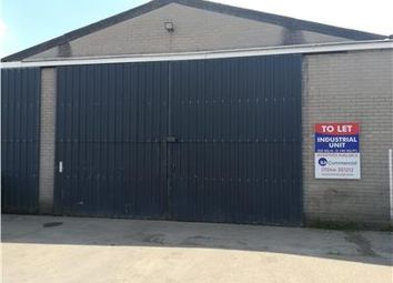 Thumbnail Industrial to let in Unit 4, Llay Industrial Estate, Wrexham, Wrexham