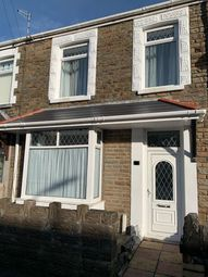 3 bed terraced house for sale in Leonard Street, Neath SA11