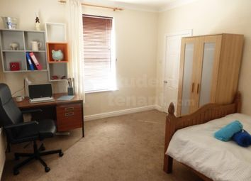 Thumbnail 4 bed shared accommodation to rent in Talbot Street, Chester