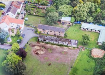 Thumbnail 4 bed equestrian property for sale in 16 Waterside, Thorne