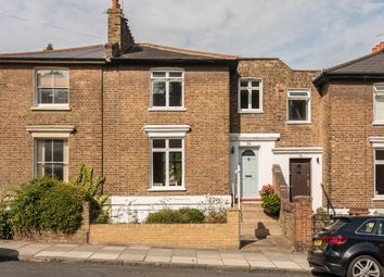 Thumbnail 2 bed terraced house for sale in Red Lion Lane, London