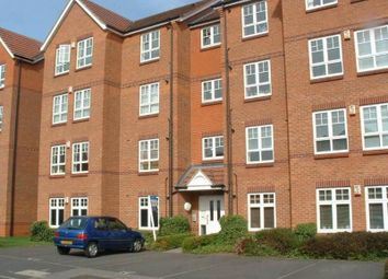 Thumbnail 2 bed flat to rent in Sheridan Way, Nottingham