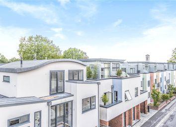 Scala House, Cranham Street, Jericho OX2. 1 bed flat for sale