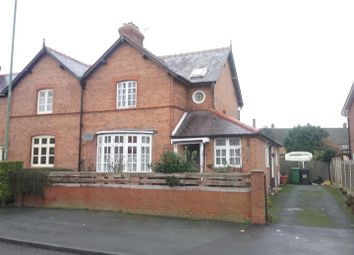 Thumbnail 3 bed semi-detached house for sale in Monkmoor Road, Shrewsbury