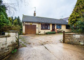 Thumbnail 3 bed detached bungalow for sale in Water Stratford Road, Tingewick, Buckingham
