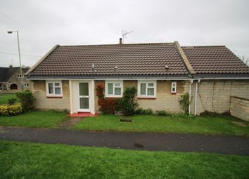 Thumbnail 2 bed detached bungalow to rent in Highfield Road, Bradford-On-Avon