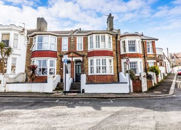 Thumbnail 3 bed terraced house for sale in Compton Road, Brighton