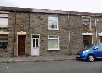 Thumbnail 3 bed terraced house for sale in Union Street, Ferndale, Rhondda, Cynon, Taff.