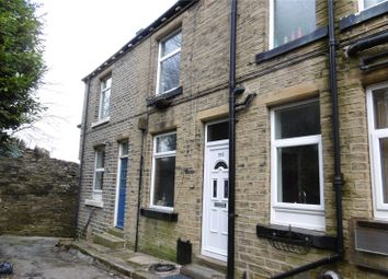 Thumbnail 1 bedroom terraced house to rent in Bradford Road, Brighouse