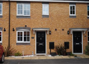 Thumbnail 2 bed town house to rent in Ploughmans Grove, Sutton-In-Ashfield