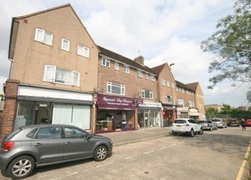 Thumbnail 3 bed maisonette to rent in Station Approach, Stoneleigh, Epsom