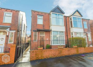 Thumbnail 3 bed semi-detached house for sale in Lonsdale Road, Heaton, Bolton, Lancashire