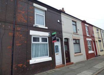 Thumbnail 2 bed property to rent in Kiddman Street, Walton, Liverpool