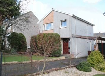 Thumbnail 3 bed property for sale in St. Andrews Crescent, Dumbarton