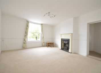 Thumbnail 2 bed flat to rent in First Floor Flat Avon Crescent, Bristol