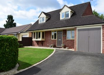 Thumbnail 2 bed detached house for sale in Springfield Road, Shipston-On-Stour