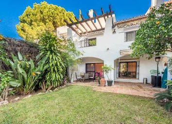 Thumbnail 3 bed town house for sale in Club Sierra, Marbella - Istan Road, Costa Del Sol