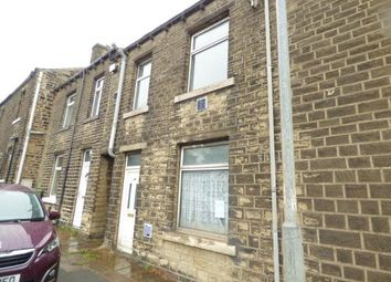Thumbnail 2 bedroom terraced house for sale in Halifax Road, Birchencliffe, Huddersfield, West Yorkshire