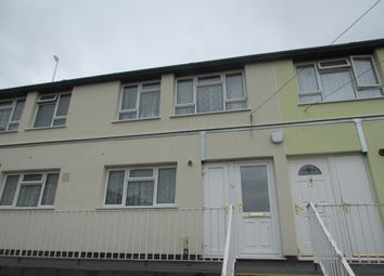 Thumbnail 2 bed maisonette to rent in Upton, Weston-Super-Mare