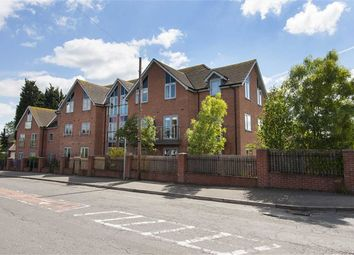 Thumbnail 2 bed flat for sale in The Gables, Mapperley, Nottingham