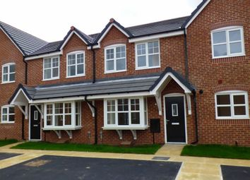 Thumbnail 3 bedroom property for sale in Irelands Croft Close, Sandbach