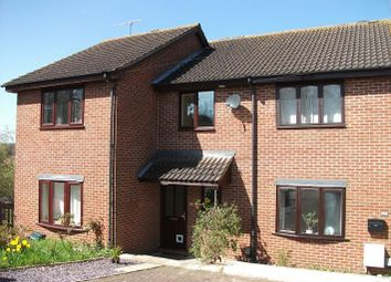 Thumbnail 2 bed terraced house to rent in White Hedge Drive, St Albans, 5