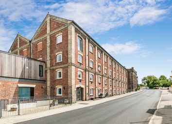 Thumbnail 2 bed flat for sale in High Street, Mistley, Manningtree