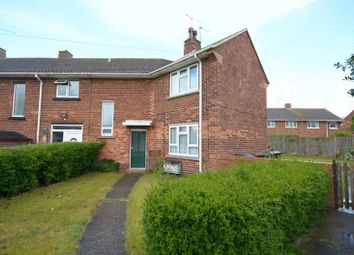 Thumbnail 1 bed flat for sale in Hatton Close, Lincoln