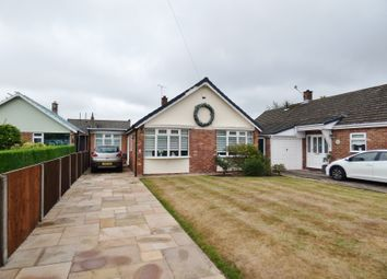 Thumbnail 3 bed detached bungalow for sale in Poverty Lane, Maghull, Liverpool
