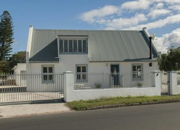 Thumbnail 3 bed detached house for sale in 96 Westcliff Rd, Hermanus, 7200, South Africa