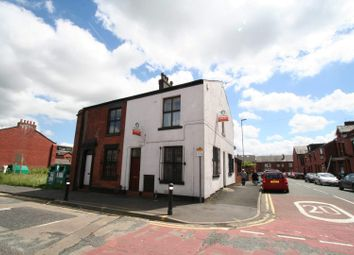 Thumbnail 1 bed flat to rent in A Tweedale Street, Deeplish, Rochdale