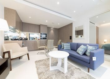 Thumbnail 1 bed flat to rent in Sugar Quay, 1 Water Lane, Tower Hill, London