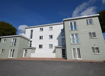 Thumbnail 1 bedroom flat to rent in Palm Court, Strawberry Lane, Redruth