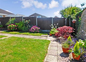 Thumbnail 3 bed semi-detached bungalow for sale in Dorset Close, Whitstable, Kent