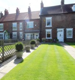 Thumbnail 3 bed terraced house for sale in Hartburn Village, Stockton On Tees