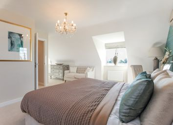 "Thumbnail 5 bed detached house for sale in ""The Newton"" at Aykley Heads, Durham"