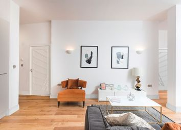 Thumbnail 2 bed flat for sale in Western Avenue, Perivale, Greenford