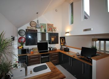 Thumbnail 2 bed town house for sale in Clegg Hall Road, Littleborough, Lancashire